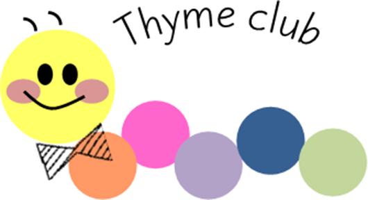 Thyme club