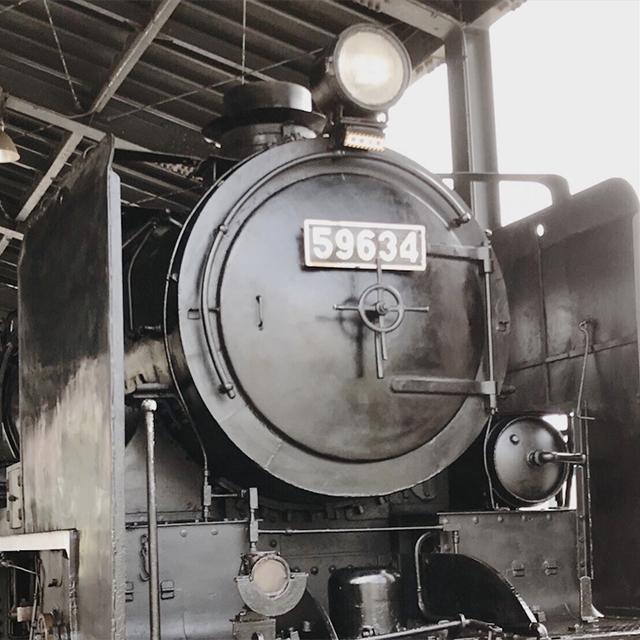 おでかけイベント:鉄道記念館
